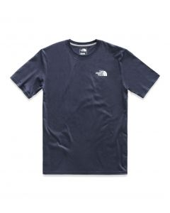 M S/S STAYFRAME TEE - HOMBRE