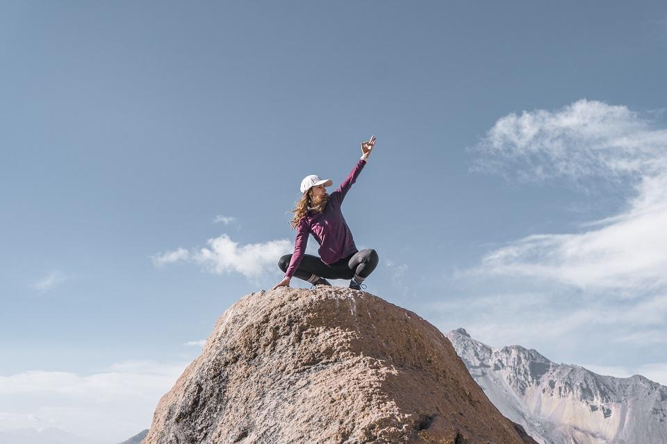Zen Summits: Yoga en las Alturas