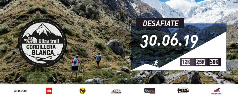 Ultra Trail® Cordillera Blanca: Un año más haciéndolo posible