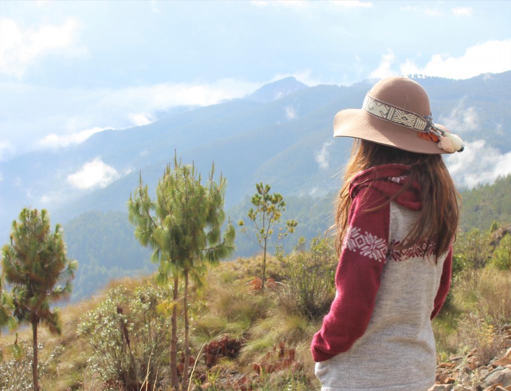 Porcón: una comunidad auto sostenible en el Perú