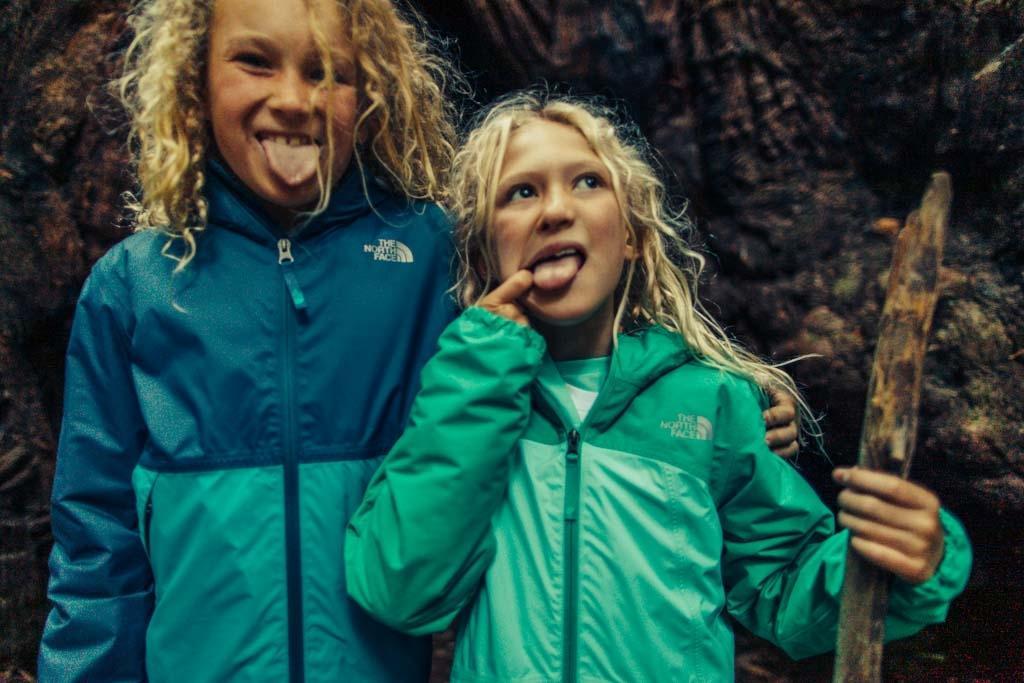 3 motivos para disfrutar aventuras al aire libre con un niño